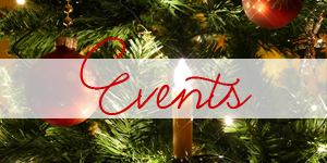 Pigeon Forge Winterfest events