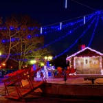 Christmas in Burgas