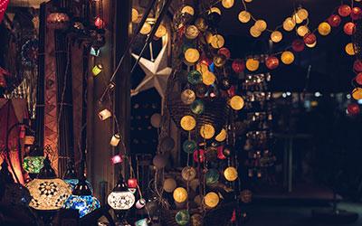 Festival of Christmas Past