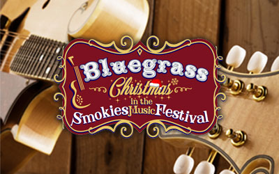 Bluegrass Christmas In The Smokies Music Festival