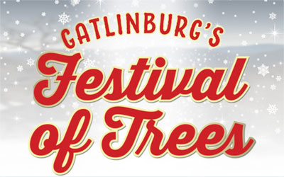 Gatlinburg's Festival Of Trees