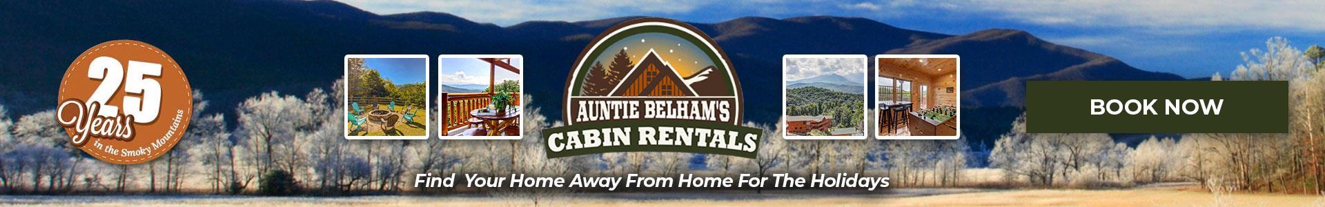 Click to visit website: Auntie Belham's