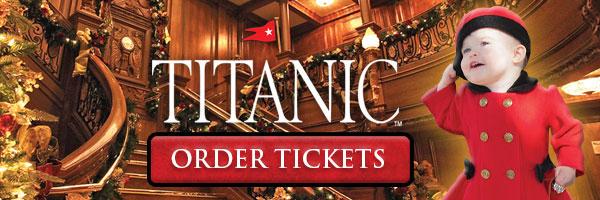 Click to visit website: Titanic